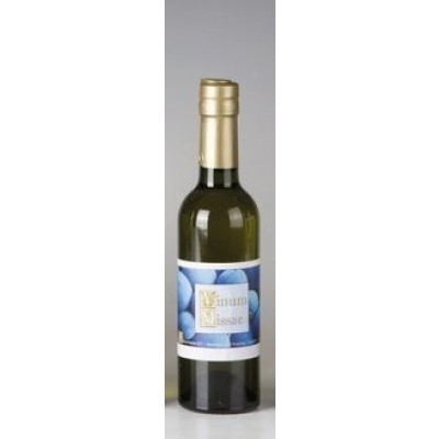 Miswijn wit Rubbens 37,5 cl p/fles