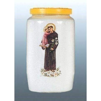 Nov 3 dgn wit.H.Antonius Padua
