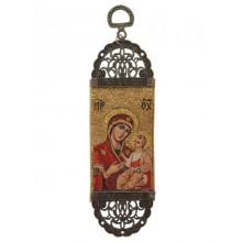 Icoon mini Moeder Gods v.Smolensk