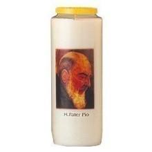 Noveenkaars H. Pater Pio (r)