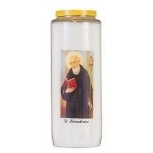 Noveenkaars St. Benedictus