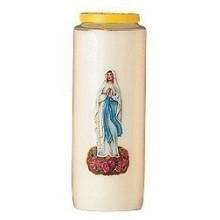 Noveenkaars O.L.Vr.van Lourdes