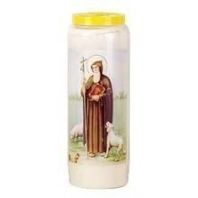 Noveenkaars H. Antonius Abt